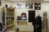 good shop wall