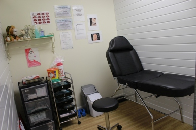 REBEL piercing studio in Hessle